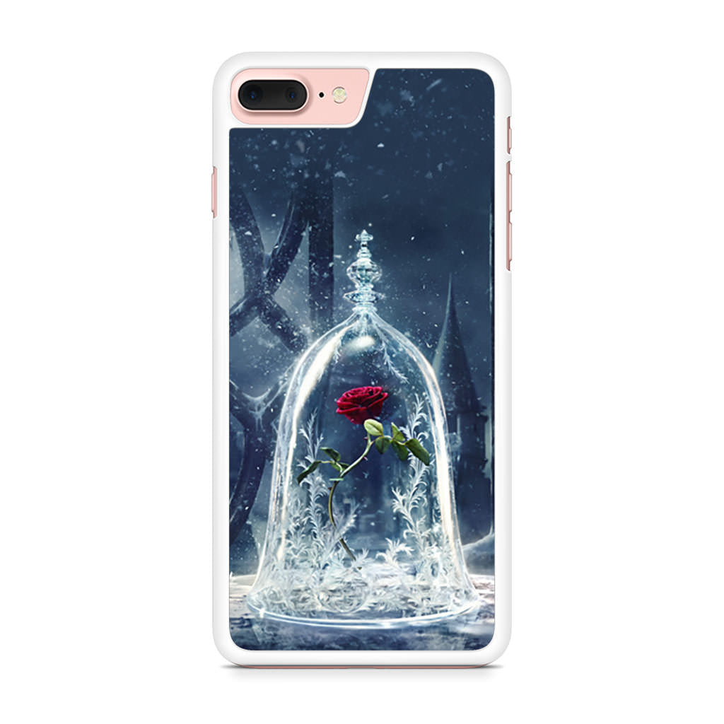Beauty And The Beast In Theaters Now iPhone 7 Plus case