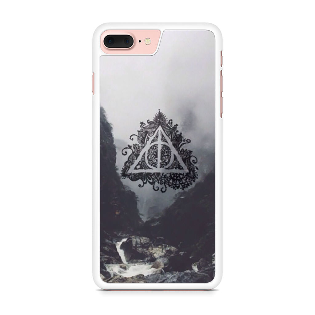 Alohomora iPhone 7 Plus case