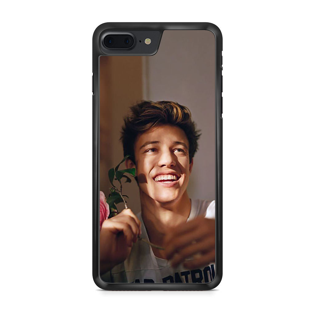 Cameron Dallas iPhone 7 Plus case