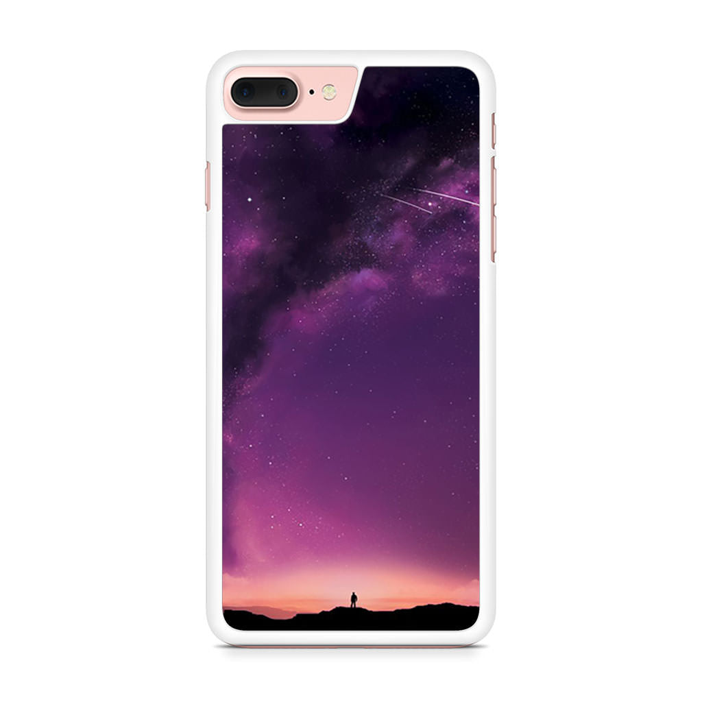 Aurora iPhone 7 Plus case