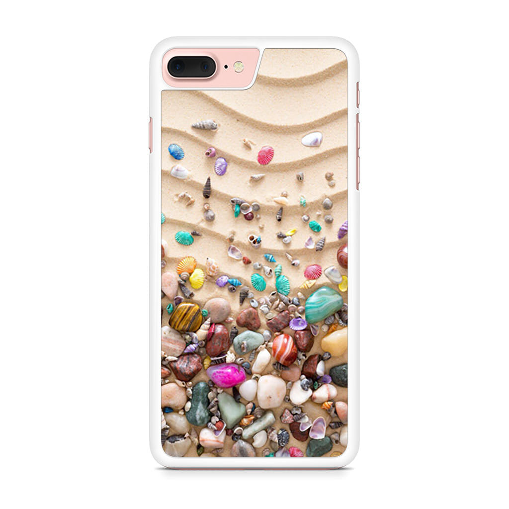Beach iPhone 7 Plus case