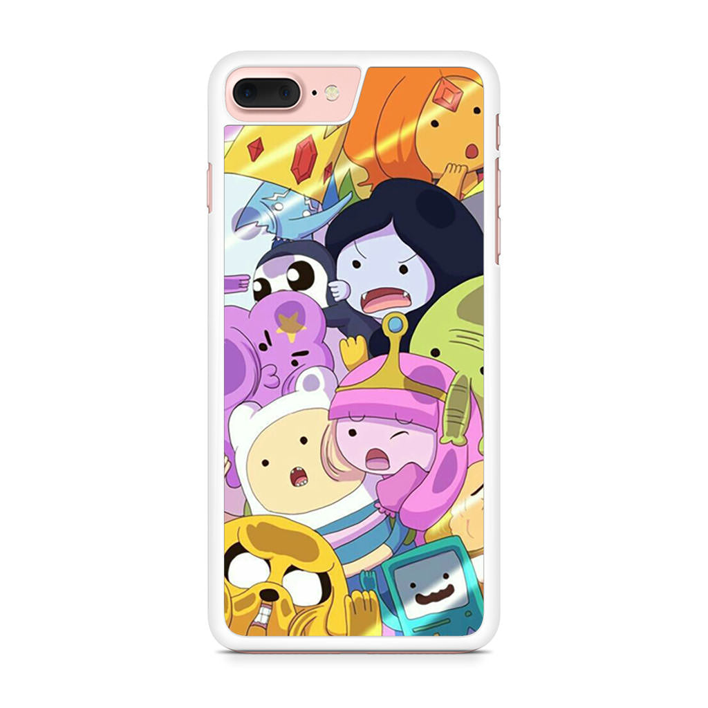 Adventure Time Finn Jake iPhone 7 Plus case
