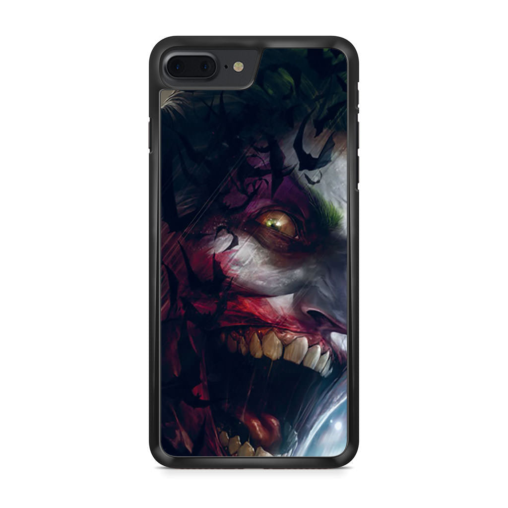 Batman Comic Book Joker iPhone 7 Plus case