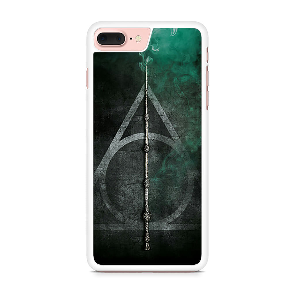 Deathly Hallows iPhone 7 Plus case