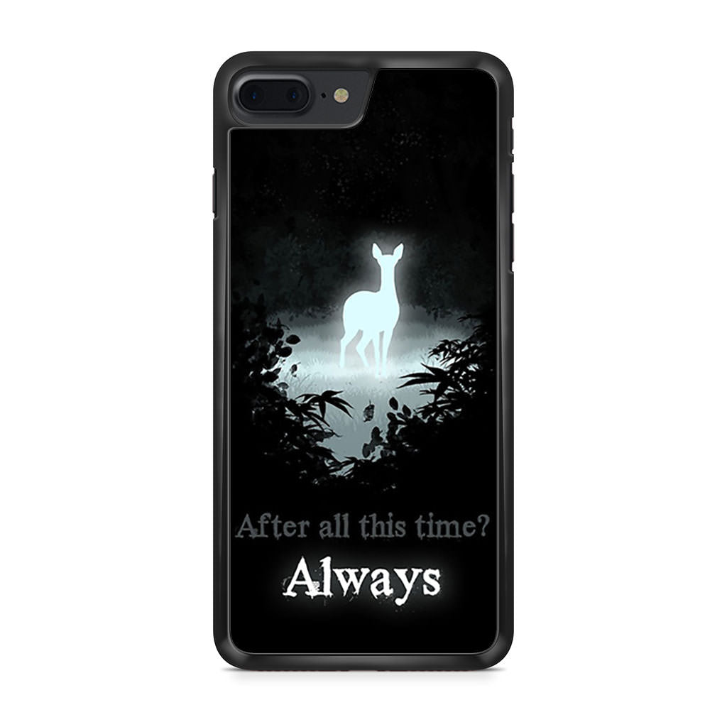 After All This Time Always iPhone 7 Plus case