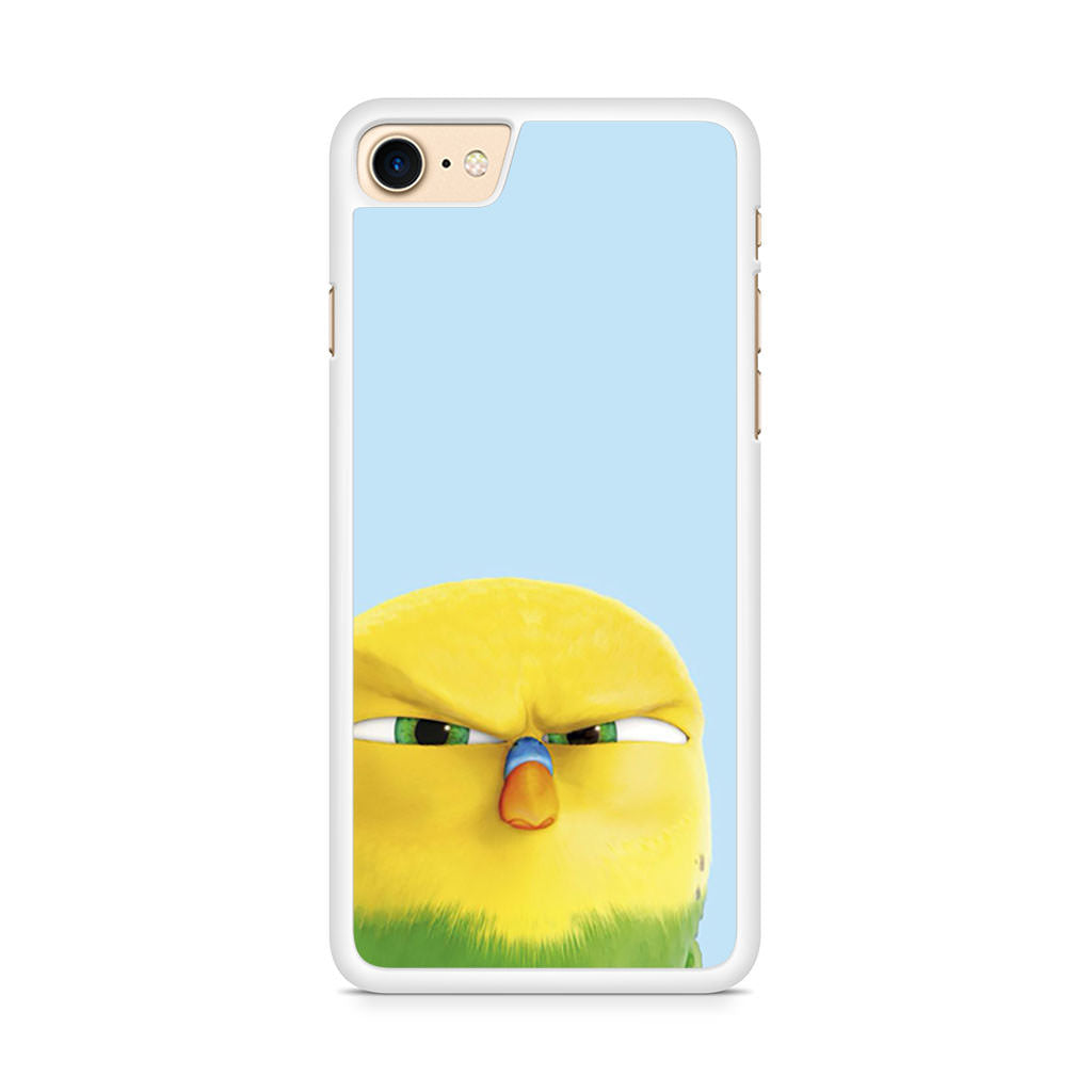 Bird From Secret Life Of Pets iPhone 8 case