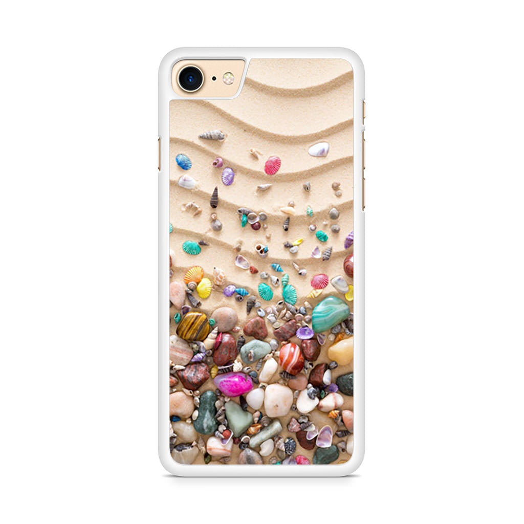 Beach iPhone 8 case