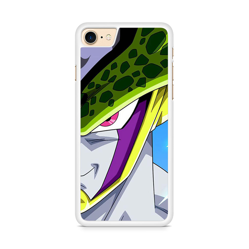 Cell Dragon Ball Z iPhone 8 case