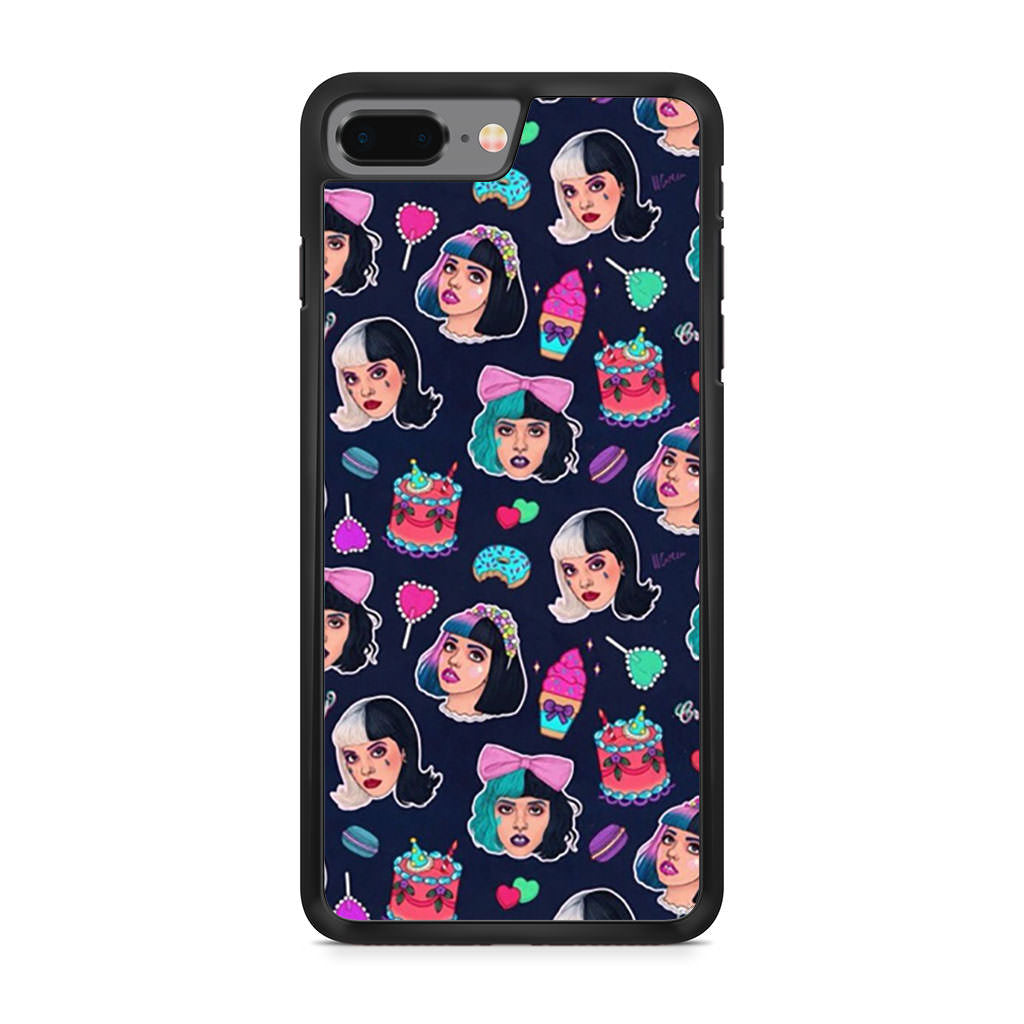Cry Baby Melanie Martinez iPhone 8 Plus case