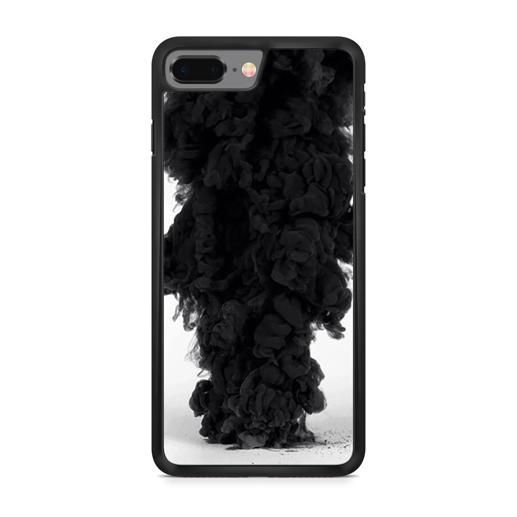 Black And White Aesthetic iPhone 8 Plus case