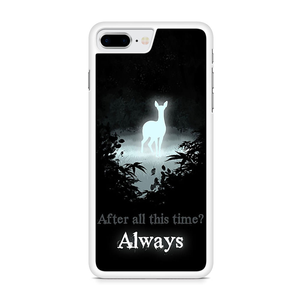 After All This Time Always iPhone 8 Plus case