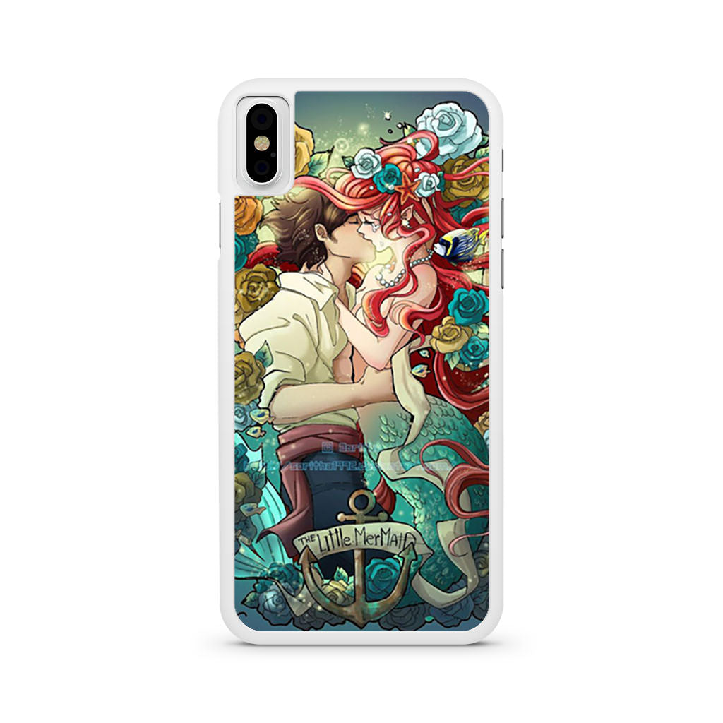 Disney Artwork iPhone X case