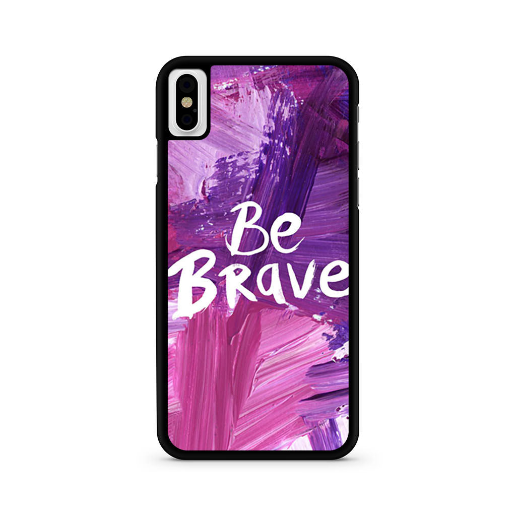 Bebrave iPhone X case