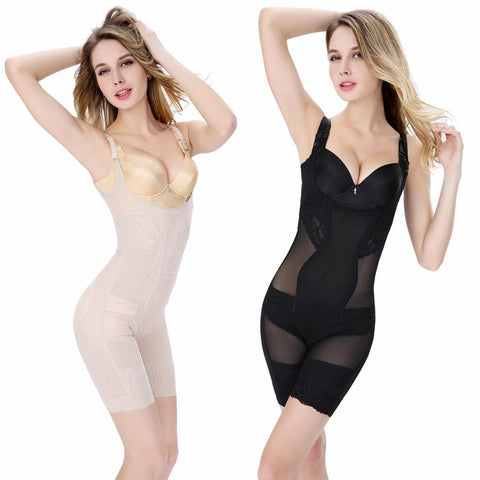 Lilly Slimming Shapewear - Plenty of Waist