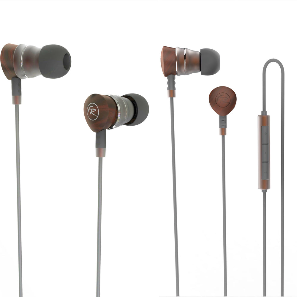 Floyd Rose Audio Pro Collection In-ear 3D Headphones