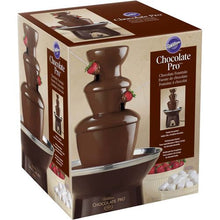 Load image into Gallery viewer, Chocolate Pro | Wilton Chocolate Fountain