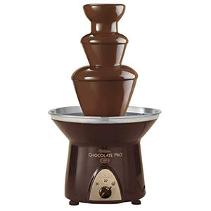 Chocolate Pro | Wilton Chocolate Fountain