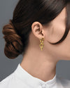 EARRING LAUREN GOLD