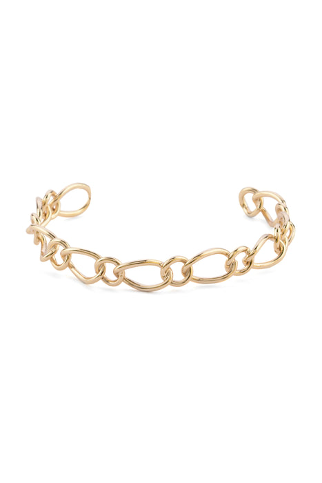 Bracelet Bolt Small Gold