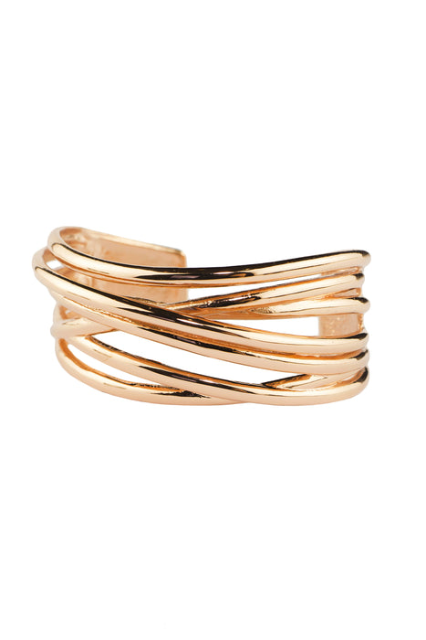 Bracelet Small Stick Rose Gold