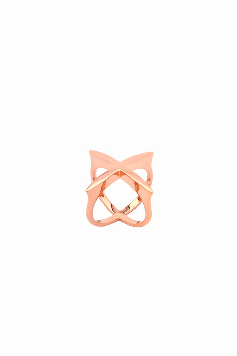 Ring Galaxia Basic Rose Gold