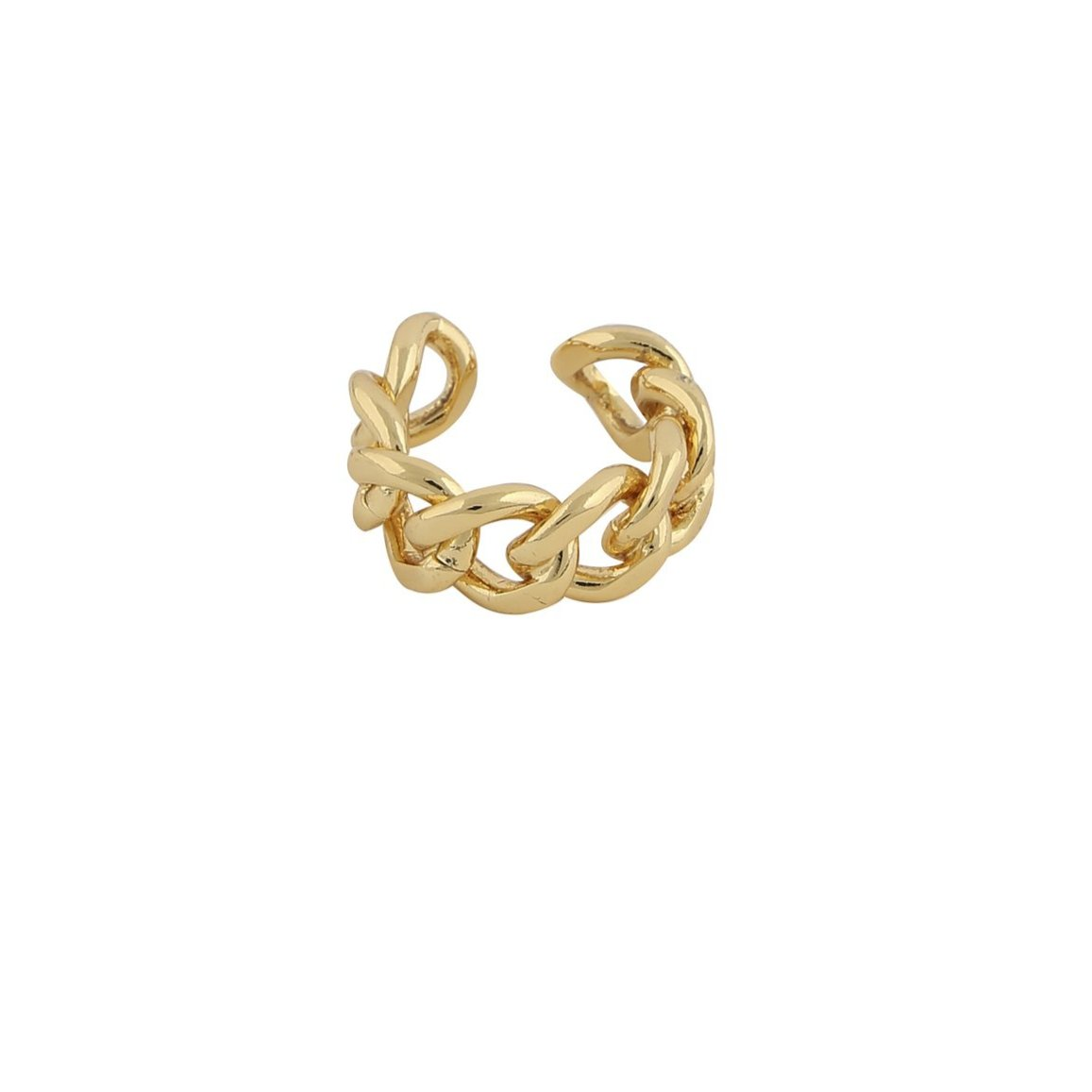 RING CHAIN GOLD
