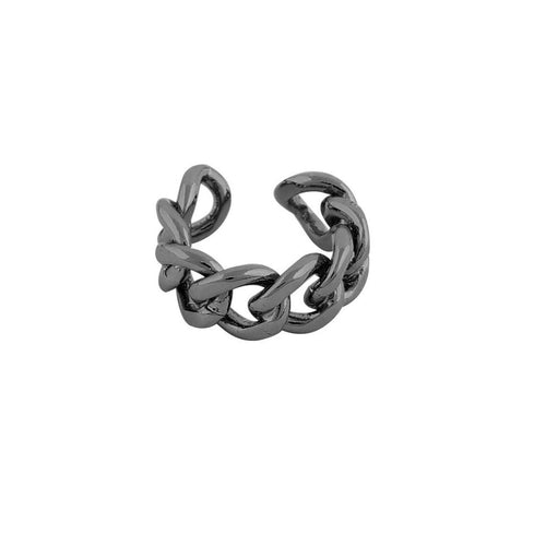 RING CHAIN RUTHENIUM