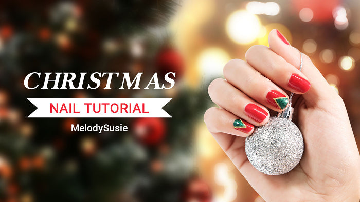 2 Simple Nail DIY Designs For This Holiday!