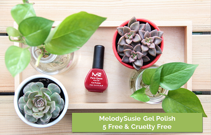 Treat Yourself This Valentine's Day with MelodySusie Cruelty...