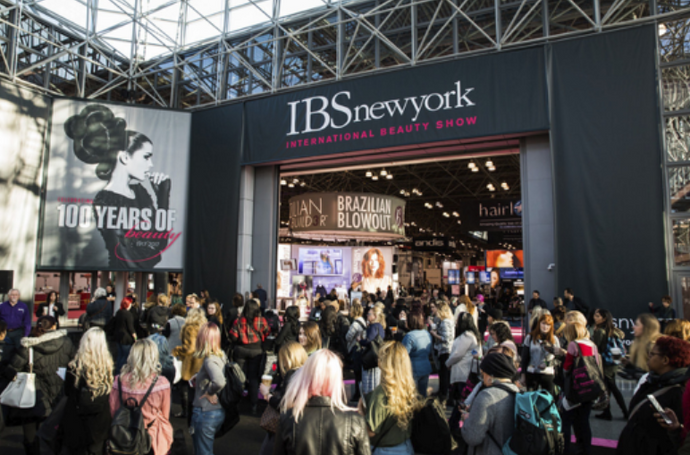 MelodySusie Exhibiting at IBS NY 2018 Booth #2258