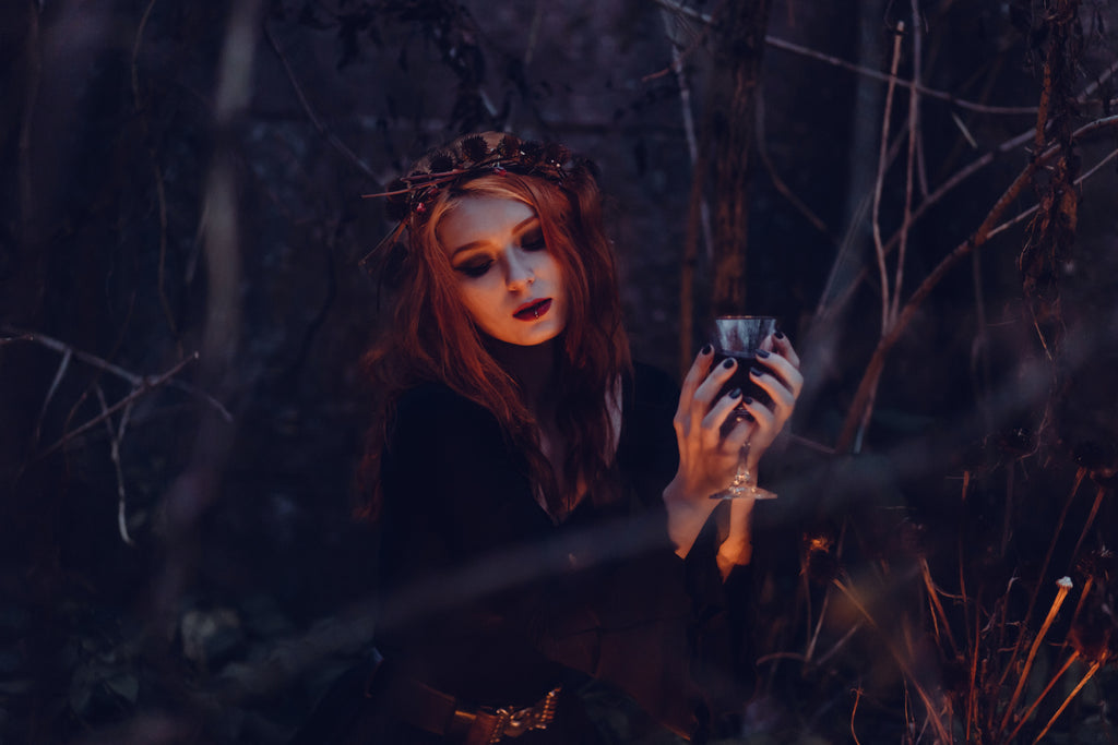 4 Favorite Blogger Halloween Looks