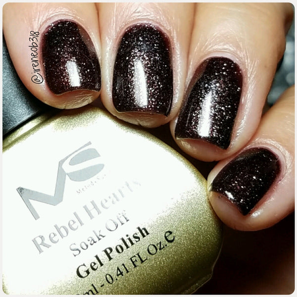 Top 3 Back To School Nail Colors Melodysusie