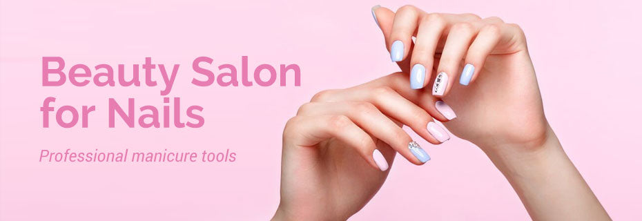 melodysusie nail manicure tools