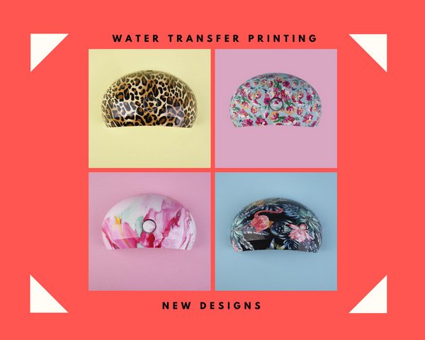 hydro dipping,design,water transfer printing,nail lamp,inspiration,unique,popular,style