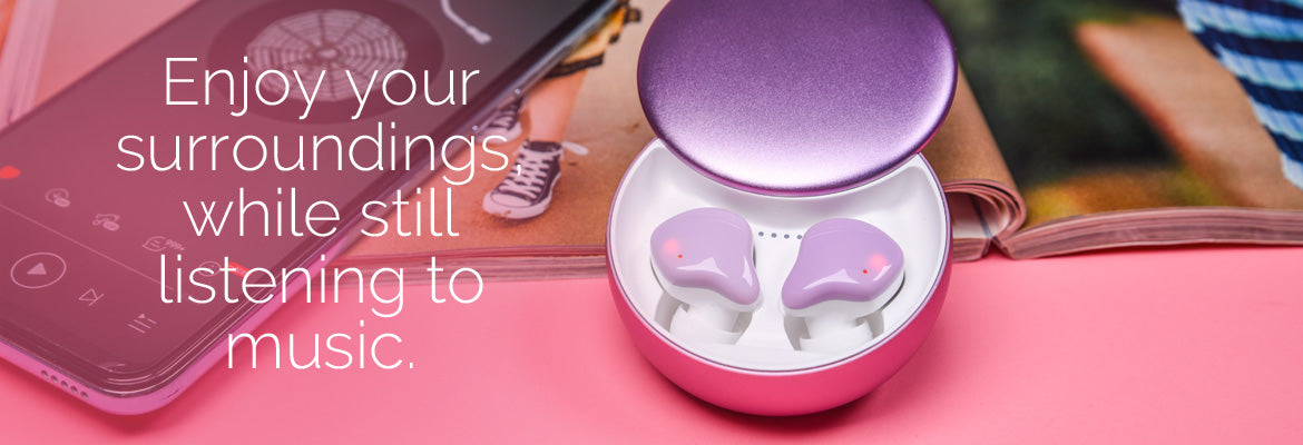 melodysusie wireless earbuds