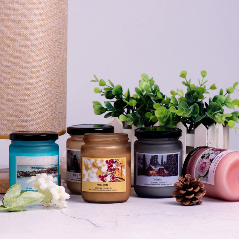 melodysusie scented candles fragrance