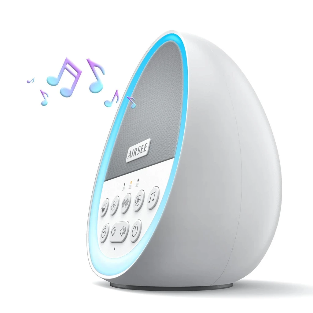 White Noise Machine (US Only)