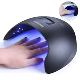 EOS 3 LED/UV Nail Lamp