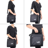 Toiletry Bag(Classic Black)