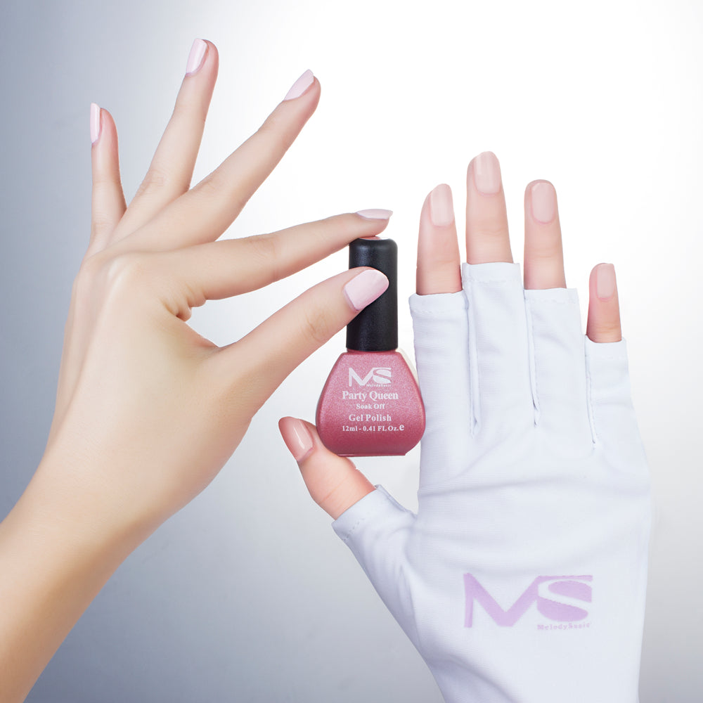 UV Shield LYCRA Gloves
