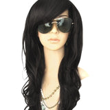 Long Curly Wig-MS718