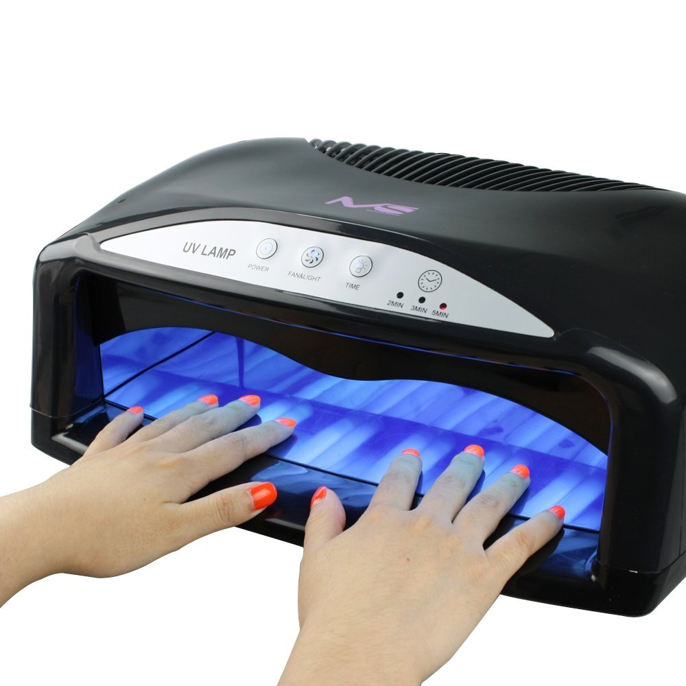 54W  Violetric UV Nail Lamp