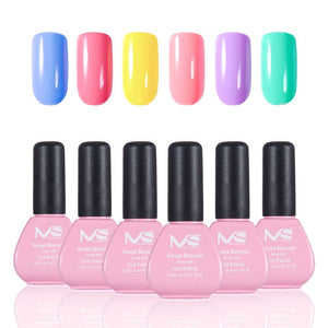 Sweet Reverie 1-Step Gel Collection