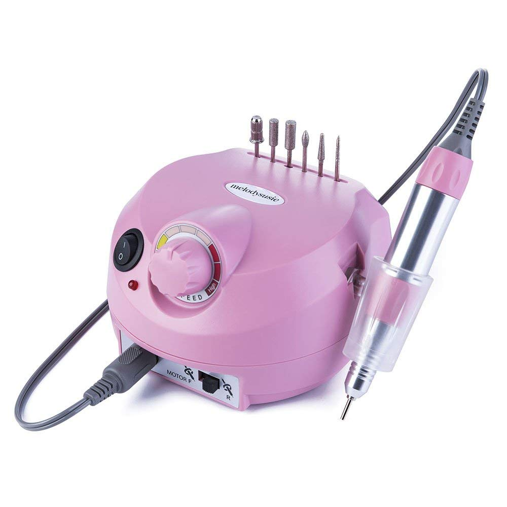 Shimmer Electric Nail Drill