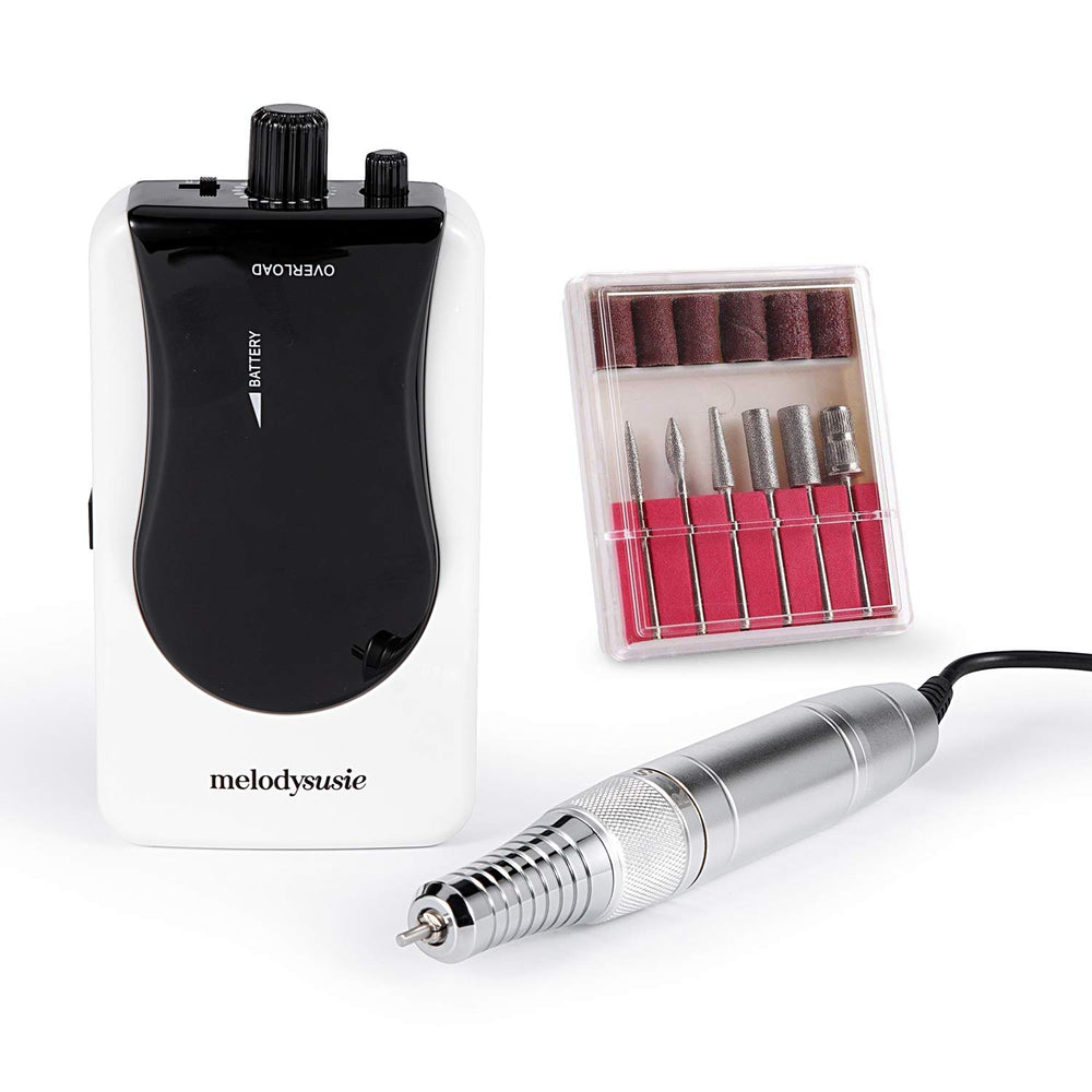 Sharpe Rechargeable Nail Drill