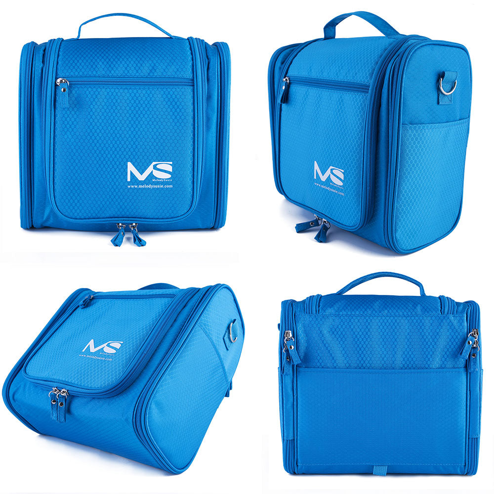 Large Waterproof Toiletry Bag