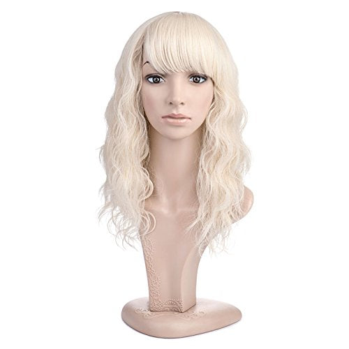 Mid-length Loose Wave Wig