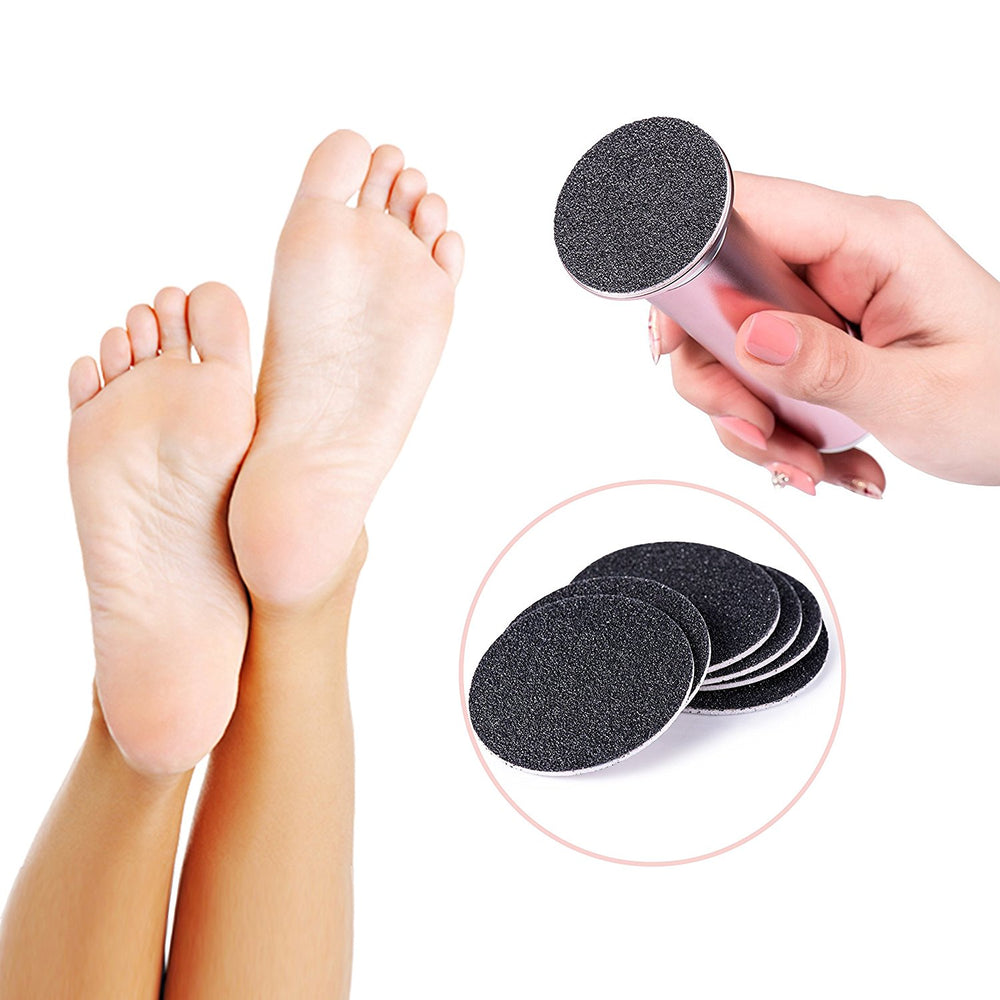 Electric Foot Callus Remover