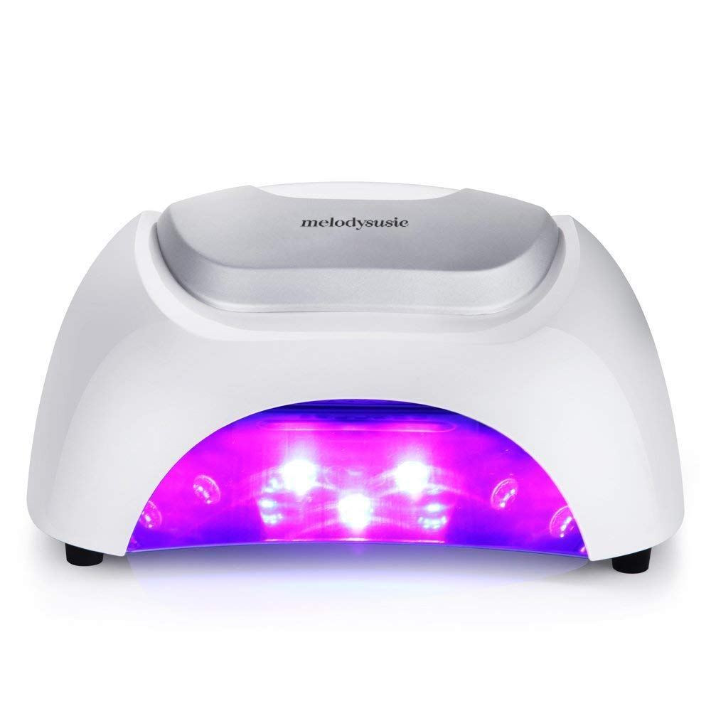 Pro48W LED/UV Nail Lamp