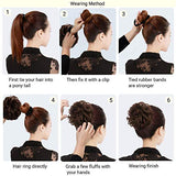 Hair Bun Extensions